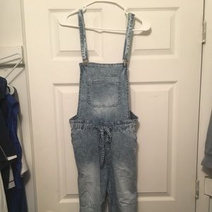 Brand new! Cute overalls from a boutique